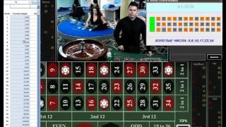 Бесплатные Уроки Игры в Рулетку! УРОК  №4! Игра по мини-программе и ТАБЛИЦЕ 6х6