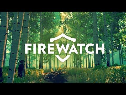 Эксклюзив Playstation 4 Firewatch готовится к релизу на Xbox One