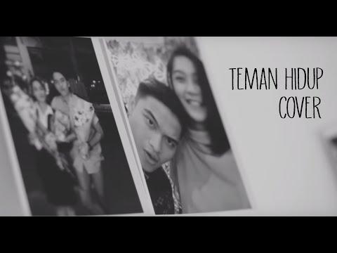 Tulus - Teman Hidup (Cover) Andien Tyas ft. Nata