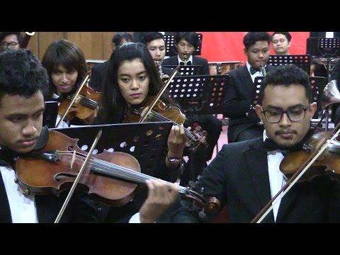 Lagu Indonesia Raya 3 Stanza Direkam Ulang Di Lokananta Solo