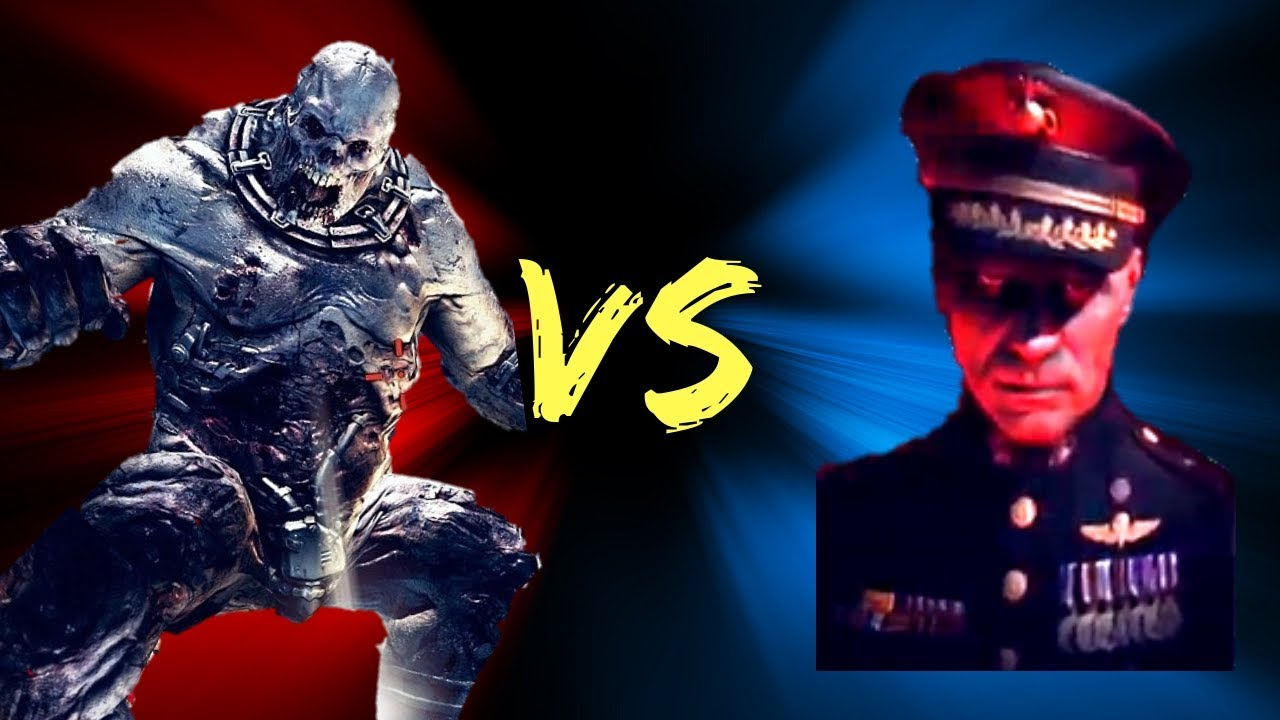 Dead Trigger 2 Vs Unkilled Final Boss Youtube