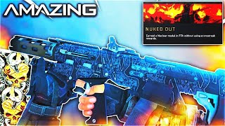 """🔥 FAST """"NUKED OUT"""" GAMEPLAY in COD BO4 - LIVE REACTION 🔥 Deutsch"""