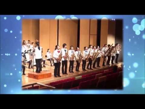 立命館中学高等学校吹奏楽部 第34回定期演奏会