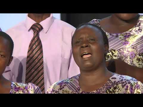 Mashimoni Adventist Choir #03