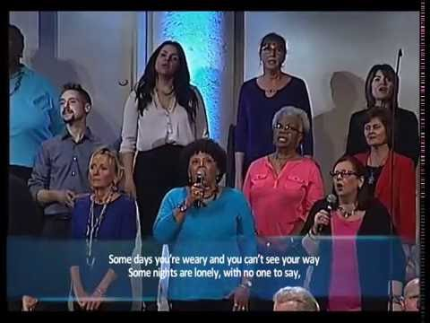 God's On Your Side - First Assembly of God