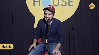 delhi open mic