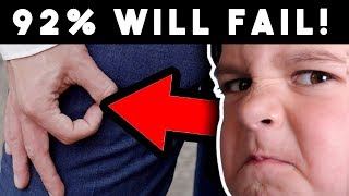 92% CANT BEAT THIS CHALLENGE (IMPOSSIBLE) - LWIAY #0027