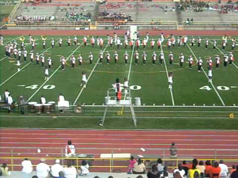 Miami Carol City Marching Band: Evaluation S pt.1