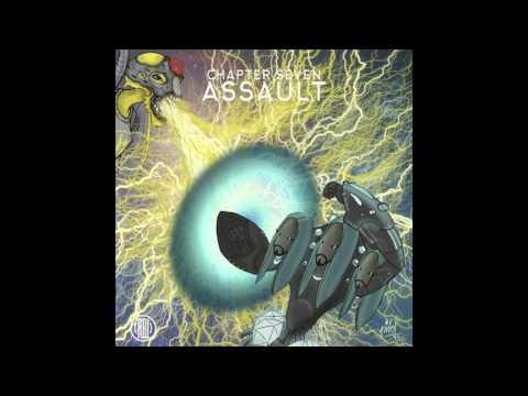 The YellowHeads - Assault (Original Mix) RBL033