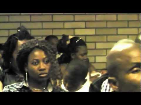 The 2nd Annual Sierra Leone Women`s Convention - Holland