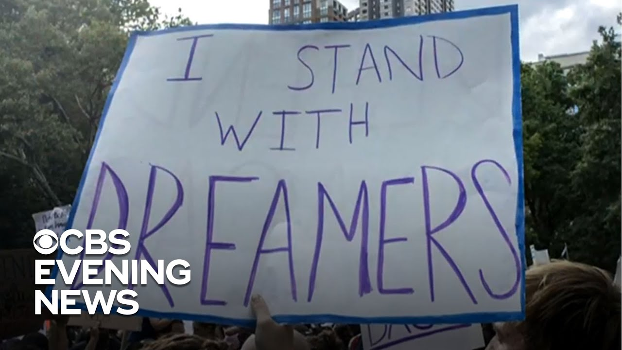 DACA: Federal judge blocks new applications and says program is ...