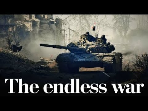 BREAKING Global War escalates Syria - Russia USA Nuclear Super Powers Showdown April 2018 News