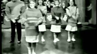 The Lennon Sisters --- The Wah Watusi