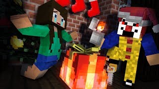 Monster School: Stolen Christmas Presents - Minecraft Animation