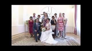 Свадьба Скрипченковы Алексея  и Елены