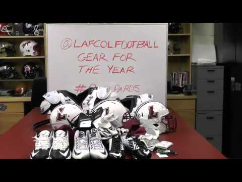 "Lafayette College Football ""Gear for the Year"""