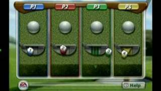 Tiger Woods PGA Tour 2009 All Play Trailer