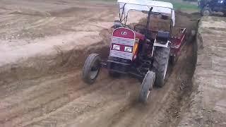Tractor / ट्रैक्टर