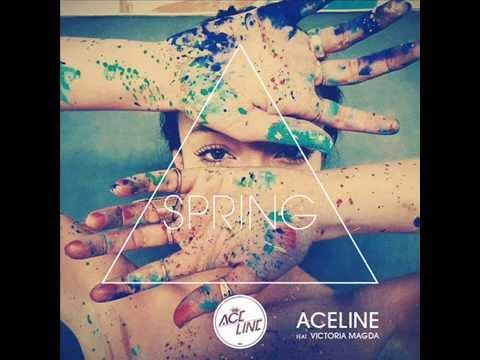 AceLine feat. Victoria Magda - Spring (Van Der Glade Preview Edit)