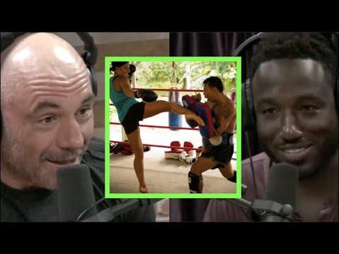 Hannibal Buress Lived in Thailand for 3 Months to Train Muay Thai | Joe Rogan