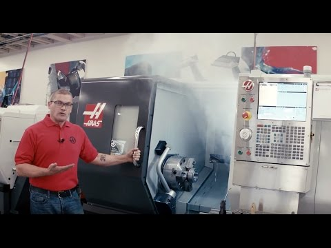 The Haas Enclosure Exhaust System