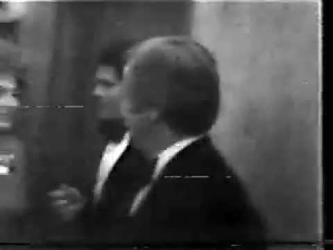 Joan Crawford Last Known Candid Footage 1974