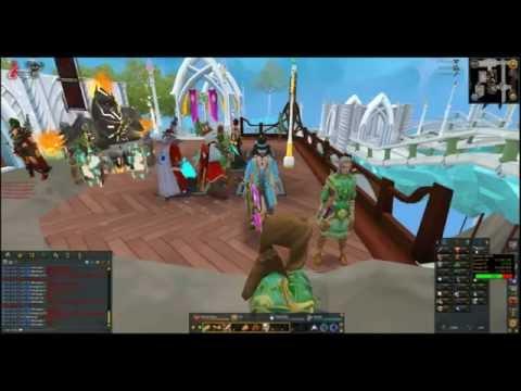 Runescape Mining Update 12/8/14