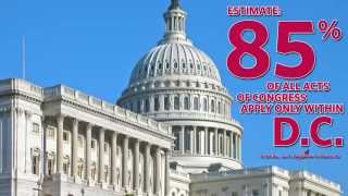 Jurisdiction of the Federal Income Tax system Washington DC