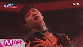 hit the stage nct ten becoming the devil devils match 20160727 ep 01