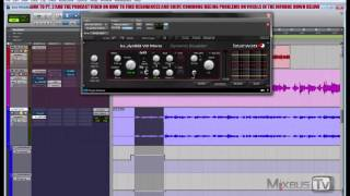 mixing vocals female pop vocals how to eq find resonances and solve common problems 2 of 3