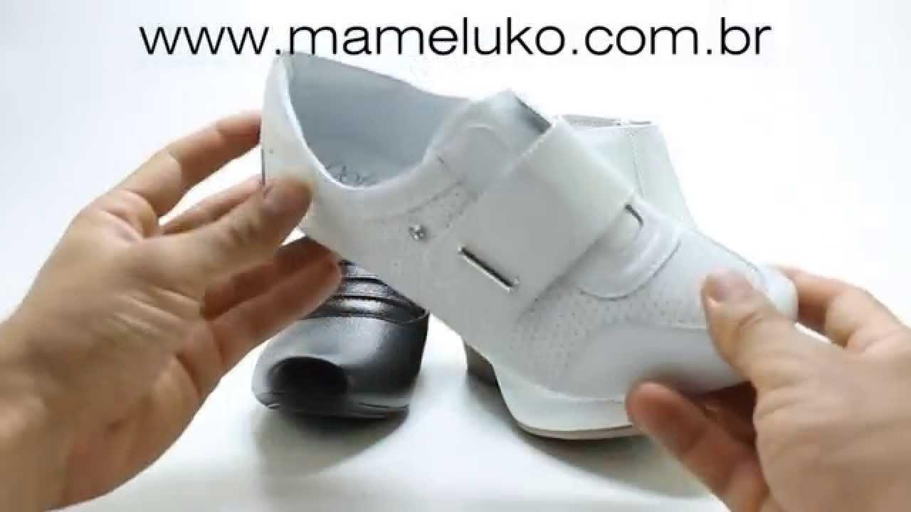 9f2361be8 Modelos da Neftali, linha Clinic Confort na Mameluko by Mameluko ...