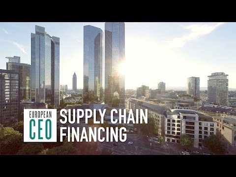 Save your technology start-up with supply chain financing | European CEO