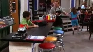wizards of waverly place season 1 episode 2 s01e02 first kiss