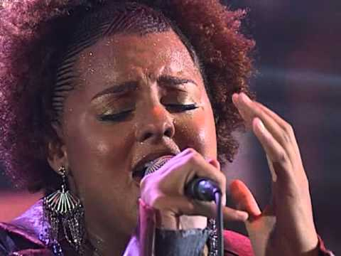 Floetry - Getting Late [Live From New Orleans]