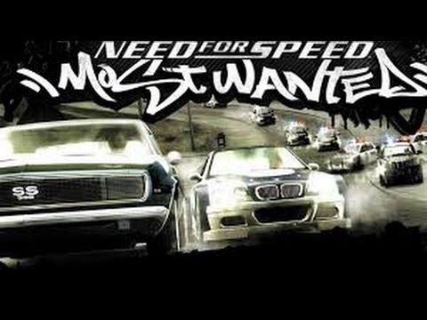 Need For Speed Most Wanted Cheat Codes 2005 Castrol Ford GT And Burgerking Challenge