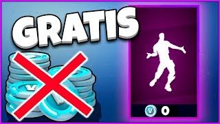 "COMMENT OBTENIR LA DANSE GRATUITE POUR LE TEMPS LIMITÉ ""HOT MARAT"" FORTNITE BATTLE ROYALE"