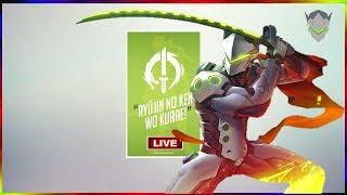 ⚪Overwatch #9 | Live | Xbox | Road 2 Rank |