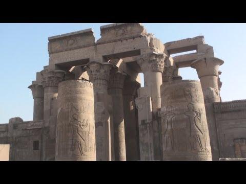 Temple of Kom Ombo معبد كوم امبو - Egypt