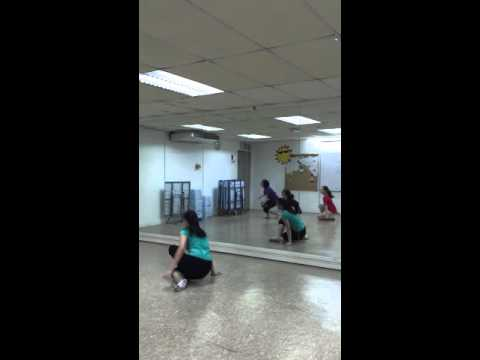 Dance Choreography - You Have Won Me (by Bethel ft. Brian Johnson).
