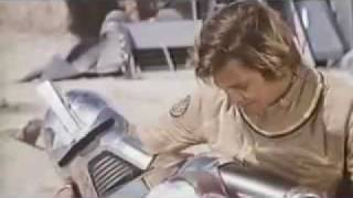 Battlestar Galactica 1980 Final Alternativo The Return of Starbuck