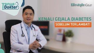 Hari Diabetes Sedunia - Yuk Kenali 6 Gejala Diabetes!.