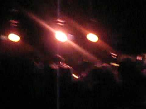 Razor - Electric Torture - Winnipeg Mar.28/2009