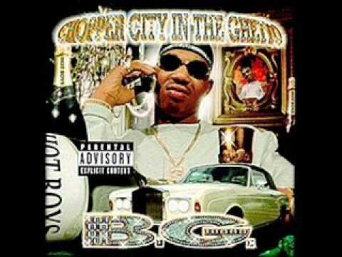 B.G.-Cash money is a Army.
