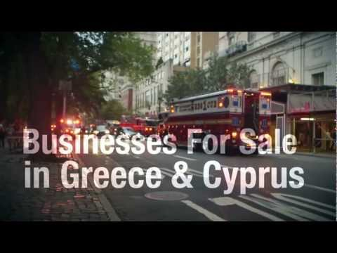 Business for Sale Greece