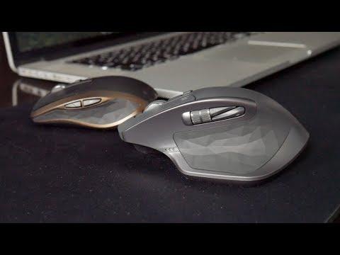 23ef2e986bd Logitech MX Master 2S vs MX Anywhere 2S - The Best Mouse Money Can Buy