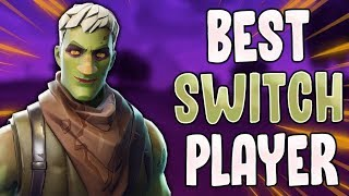 🎃 Nintendo Switch Fortnite Player /Fortnite 2 Going for Kill records and some duos!🎃