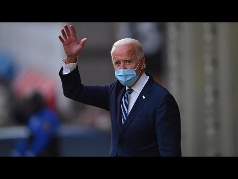 Business under Biden: What changes will companies be facing?