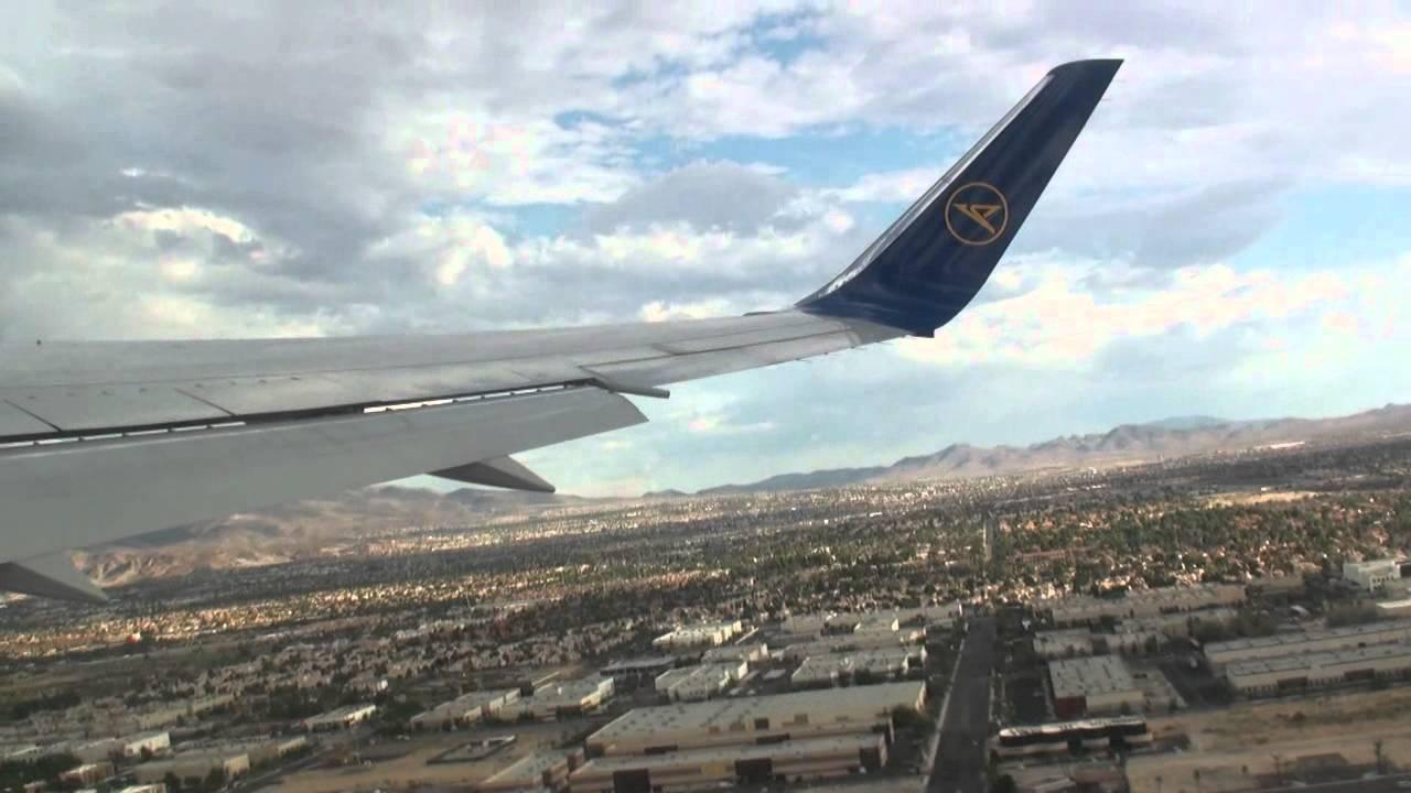 Flug Las Vegas Frankfurt