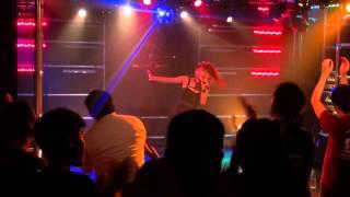 2014.8.9 FUNNY BOXX vol.7@club MERCURY 最新オリジナル曲「キミに転生...