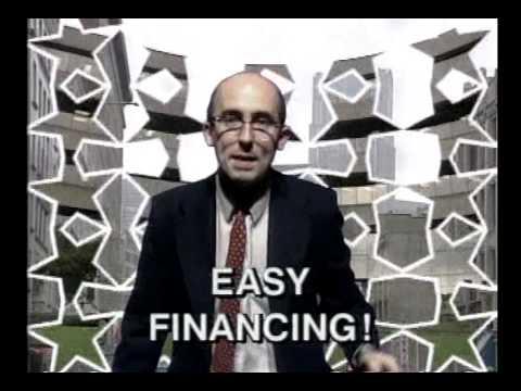 Martin Selig Building Salesman